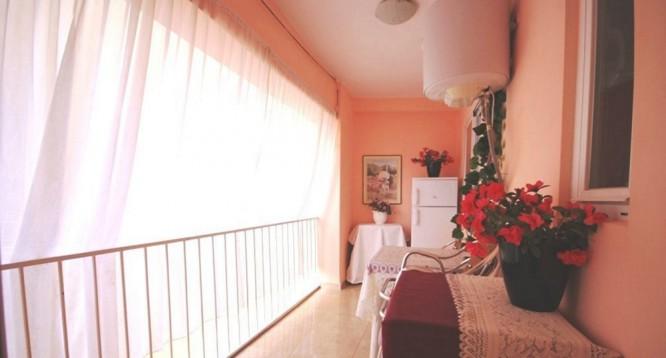 Apartamento Pinarmar 2 en calpe (3)
