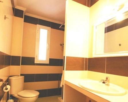 Apartamento Pinarmar 2 en calpe (4)