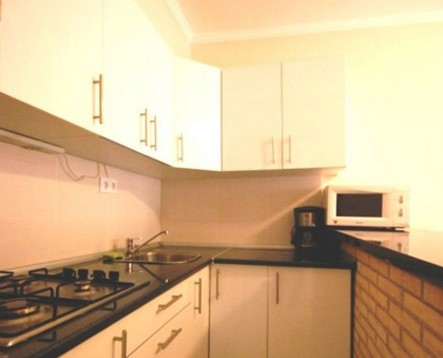 Apartamento Pinarmar 2 en calpe (5)