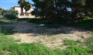 Ortembach Plot in Calpe