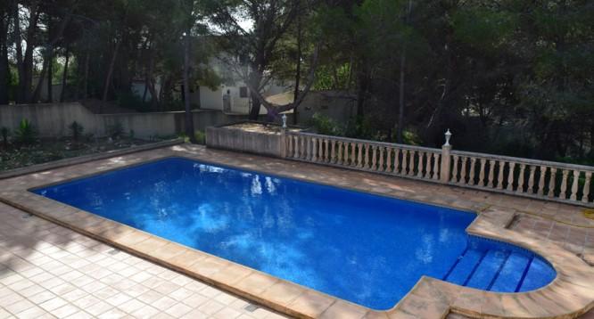 Villa Fanadix en Benissa Costa para alquilar (28)