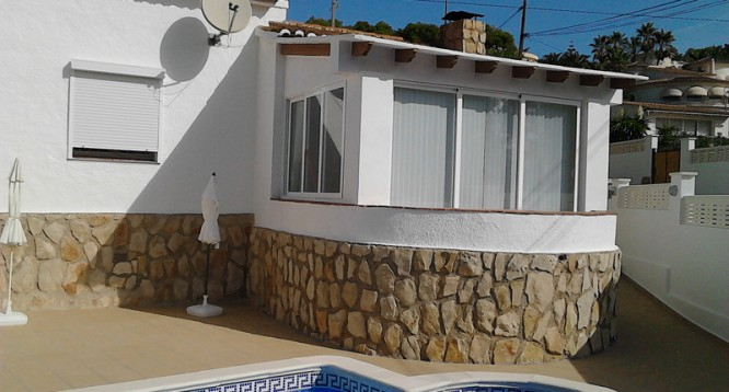 Apartamento Buenavista en Benissa para alquilar (3)