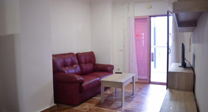 Apartamento Cancun 6B en Calpe para alquilar (12)