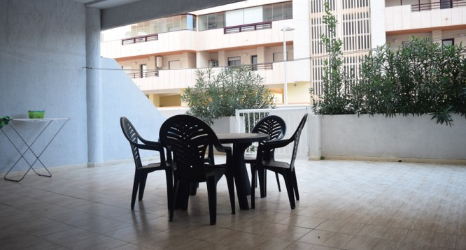 Apartamento Cancun 6B en Calpe para alquilar (18)