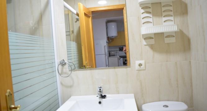 Apartamento Cancun 6B en Calpe para alquilar (6)