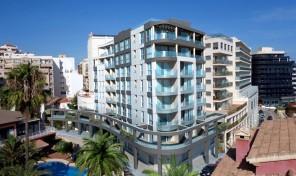 Melior 1 Apartment 3 in Calpe