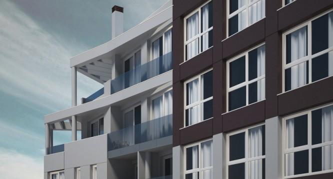 Apartamento Merlior 1 en Calpe (2) - copia