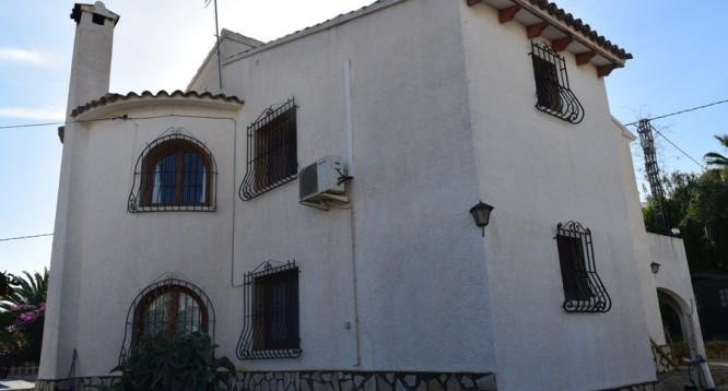 Casa Colaris C en Calpe (1)
