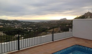 Alacant Apartment in Benitachell