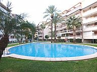 Ausias March Apartment in Denia