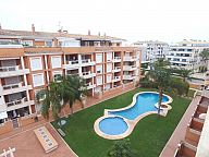 Gandia Penthouse in Denia