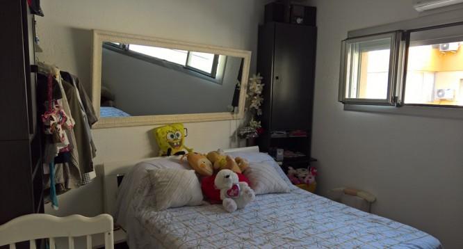Apartamento Cristina I en Calpe (5)