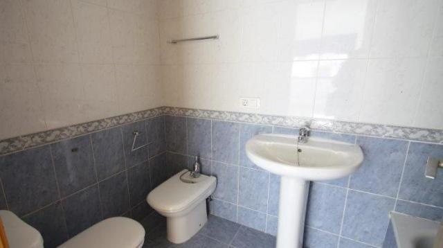 Apartamento Fernan caballero en Javea (14)
