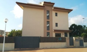 Fontana Apartment in Javea