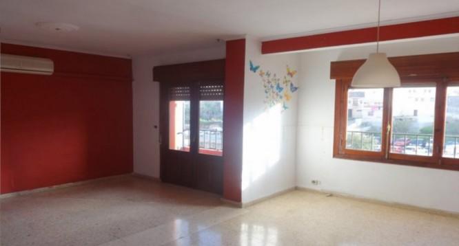 Apartamento Norte en Calpe (3)