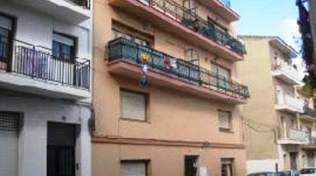 Apartamento Orxelle en Benissa (1)