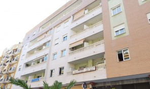 Apartment Paseo Del Saladar in Denia