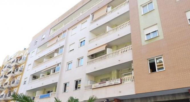 Apartamento Paseo del Saladar 60 en DENIA (1)