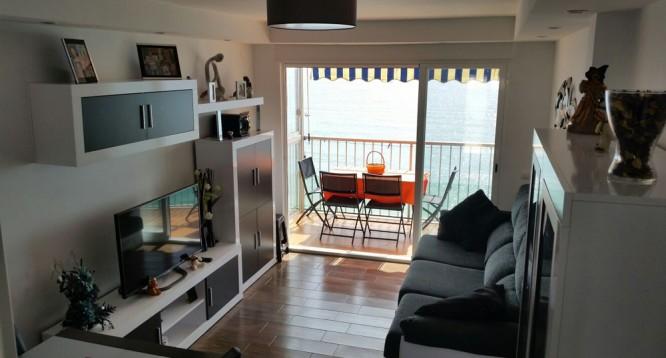 Apartemento Calpe Mediterraneo (1)