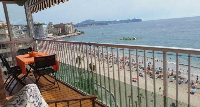 Apartemento Calpe Mediterraneo (17)