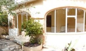 Rufino Tamayo House in Javea