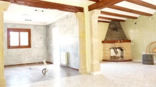 Casa Rufino Tamayo en Javea (6)