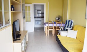 Apolo XIX 2 Apartment in Calpe for seasons rent