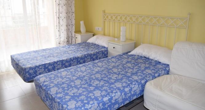 Apartamento Apolo XIX 2 en Calpe para alquilar (11)