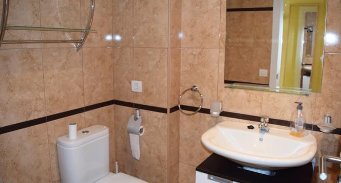 Apartamento Apolo XIX 2 en Calpe para alquilar (12)