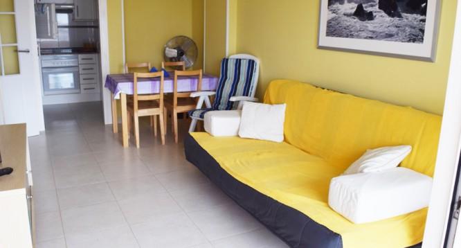 Apartamento Apolo XIX 2 en Calpe para alquilar (15)