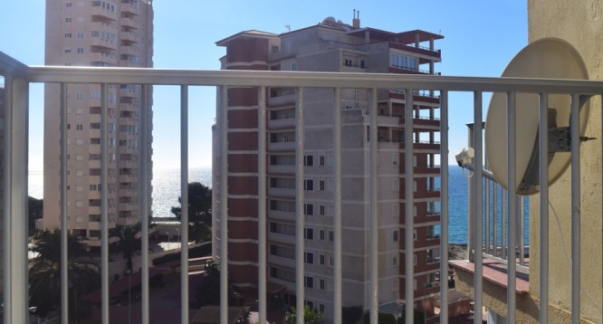 Apartamento Atlantico 7 para alquilar  (17)