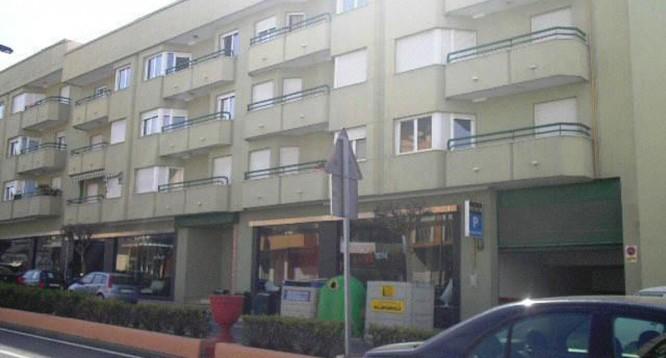 Apartamento Avenida Mediteraneo 40 en Teulada (1) - copia