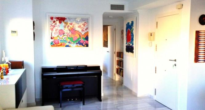 Apartamento Balcon al Mar en Calpe (5)