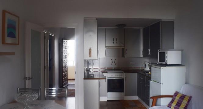 Apartamento Costa Blanca II 3 (1)