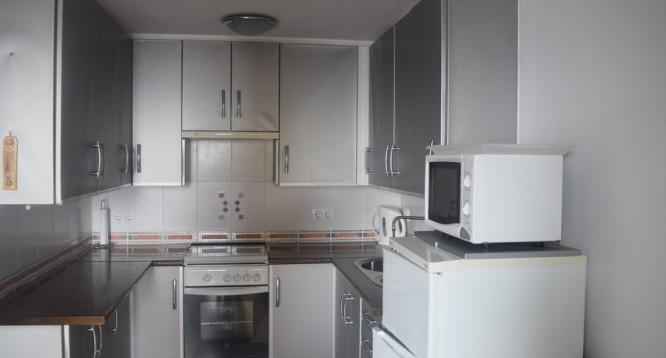 Apartamento Costa Blanca II 3 (2)