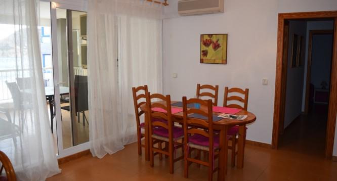 Apartamento Europa II 5 en Calpe para alquilar (16)