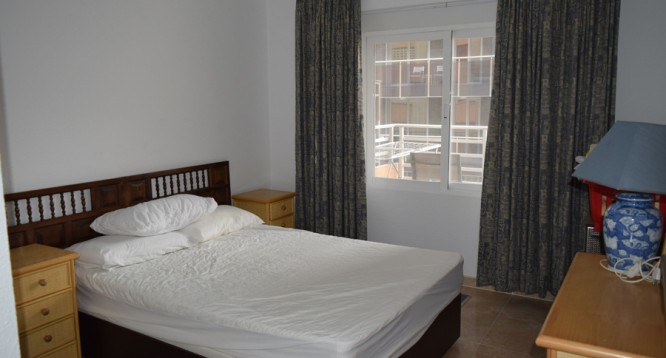 Apartamento Majestic 4  en Calpe  para alquilar (12)