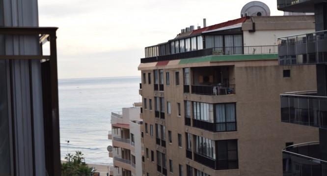 Apartamento Majestic 4  en Calpe  para alquilar (31)