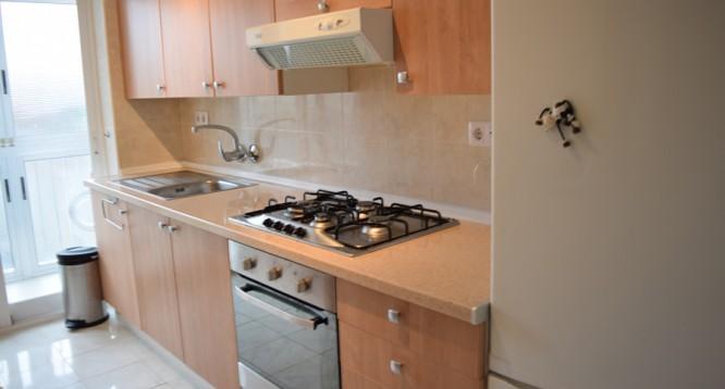 Apartamento Majestic 4  en Calpe  para alquilar (36)