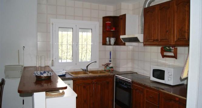 Casa adosada La Villa Riviera en DENIA (21)