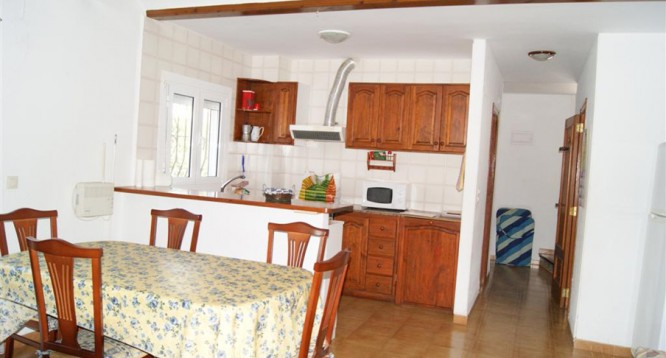 Casa adosada La Villa Riviera en DENIA (24)