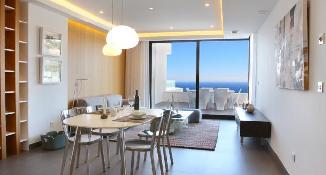 Apartamento Blue Infinity Cumbre del Sol (9)