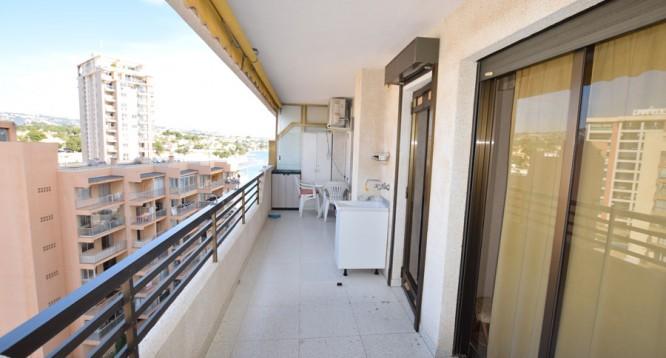 Apartamento Calp Place para alquilar (10)