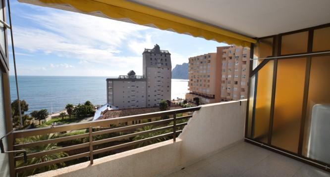Apartamento Calp Place para alquilar (4)