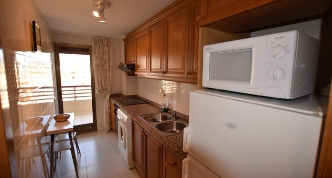 Apartamento Calp Place para alquilar (8)
