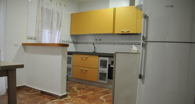 Apartamento Cancun en Calpe (10)