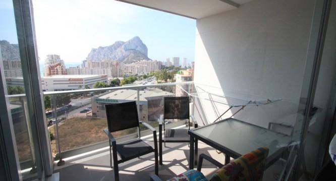 Apartamento Costa Calpe en Calpe (13)