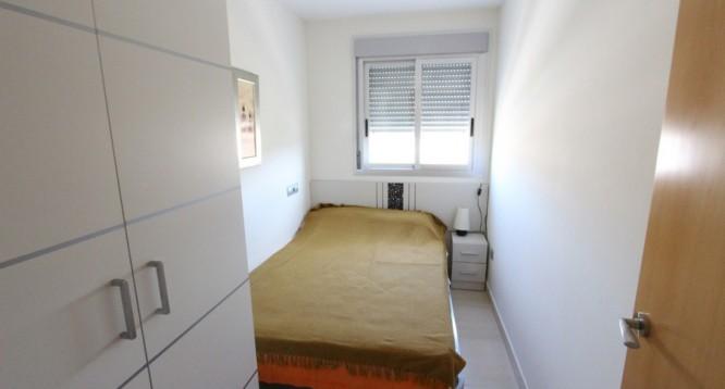 Apartamento Costa Calpe en Calpe (16)