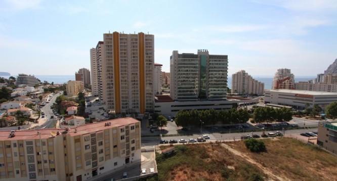 Apartamento Costa Calpe en Calpe (2)