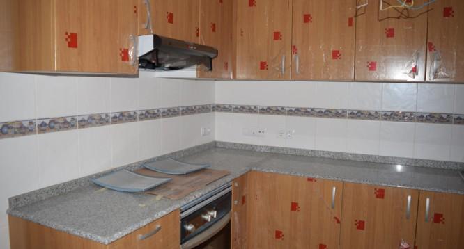 Apartamento Doctor Fleming 14 en Benissa (3)